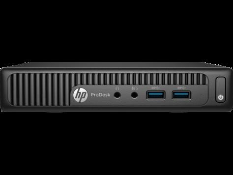 HP ProDesk 400 G2 DM i5 8/128 SSD/Pori