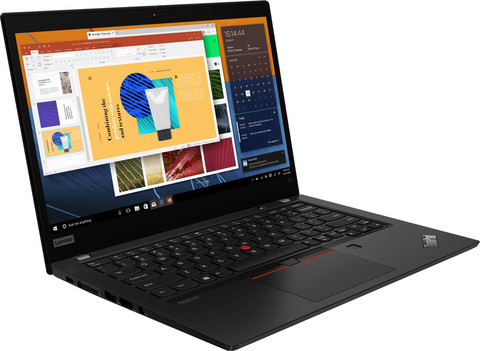 Lenovo ThinkPad X13 i5 8GB/256 SSD /FHD Touch 4G