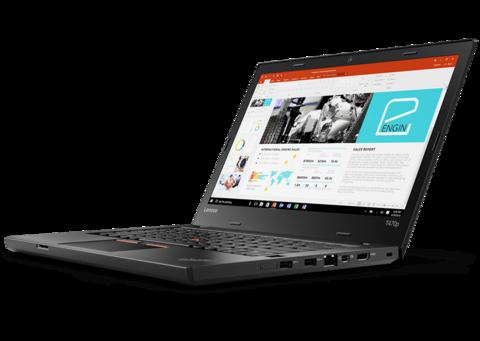 Lenovo Thinkpad T470p i7 16GB/512 SSD/FHD IPS/Nvidia