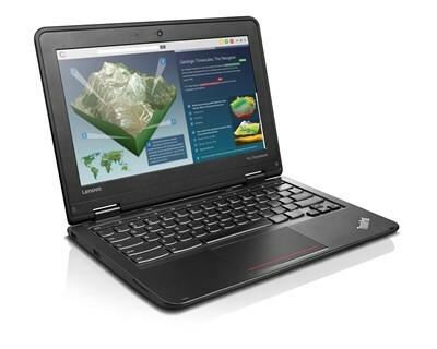 Lenovo 11e Chromebook 11.6