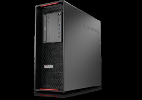 Lenovo ThinkStation P510 Xeon E5-1603 v4 Win10 Pro 16/256 SSD Quadro K620