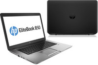 HP Elitebook 850 G1 i5/8GB/180SSD/HD tilaustuote