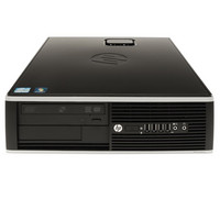 HP 8100 Elite SFF i3/4GB/500GB