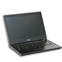 Dell Latitude E6500 Core2Duo/4GB/250GB/FHD/Nvidia tilaustuote