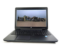 HP ZBook 15 G2 Mobile Workstation i7/8GB/256SSD/FHD/Nvidia tilaustuote.