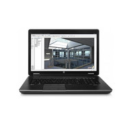 HP ZBook 17 G2 Mobile Workstation i5/8GB/256SSD/FHD/Nvidia/B