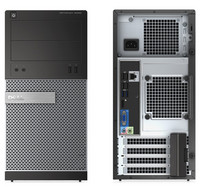 Dell Optiplex 7010 Tower i5/8GB/500GB tilaustuote.