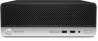 HP ProDesk 400 G4 SFF i5/8GB/256SSD tilaustuote.