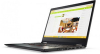 2-in-1 Lenovo Yoga 370  i5/8GB/256SSD/FHD  Tilaustuote