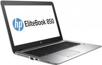 HP Elitebook 850 G3 i7/8GB/256SSD/FHD AMD Radeon tilaustuote