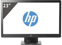 HP ProDesk 600 G1 Mini + 23 FHD i5/8GB/240SSD Tilaustuote