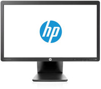 HP EliteDisplay E201 20