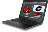 HP ZBook 15u G2 Mobile Workstation i7/8GB/256SSD/FHD/Nvidia tilaustuote.