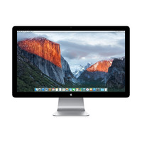 Apple Thunderbolt Display W27