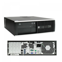 HP 8300 Elite SFF i3/4GB/500Gb