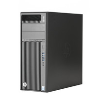 HP Z440 Workstation Intel Xeon E5/32GB/256 + 256SSD/Nvidia