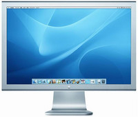Apple Cinema Display 20″.