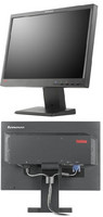 Lenovo ThinkVision L2250pw0 22-inch Wide Monitor.