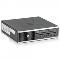 HP 8200 Elite USDT i5/8GB/240SSD+320GB