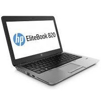 HP Elitebook 820 G1 i7/8GB/180SSD/HD/Uusi akku/A