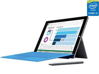 Microsoft Surface Pro 1 Tablet i5/4GB64SSD/ FHD/A