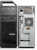 Lenovo ThinkStation S30 Xeon/64GB/256SSD+2x500GB/Nvidia