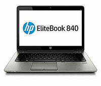 HP Elitebook 840 G2 i5/8GB/128SSD/HD+/A