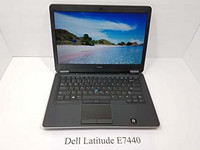 Dell Latitude E7440 i5/8GB/256SSD/HD/C