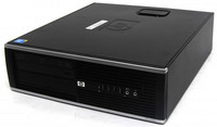 HP 8200 Elite SFF i5/8GB/500 Gb