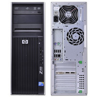 HP Z400 Workstation Intel Xeon W3530 /16GB/1000GB/Nvidia