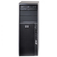 HP Z400 Workstation Intel Xeon W3550/6GB/1000GB/Nvidia