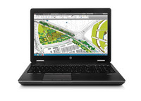 HP ZBook 17 G2 Mobile Workstation i7/32GB/512SSD/Nvidia/FHD/B.