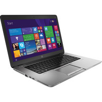 HP Elitebook 850 G2 i7/8GB/256SSD/uusi FHD/AMD/A