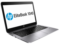 HP EliteBook Folio 1040 G2 i5/8GB/128SSD/uusi FHD/A
