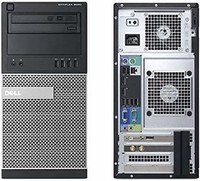 Dell Optiplex 9020 Tower i5/8GB/500Gb
