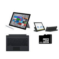 Microsoft Surface Pro 3 tablet  i7/8GB/512SSD/kosketys/A