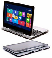 HP EliteBook Revolve 810 G3 Tablet i5/8GB/256SSD/kosketysHD/A