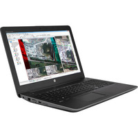 HP ZBook 15 G3 Mobile Workstation  i7/16GB/256SSD/Nvidia/A.