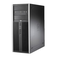 HP 8200 Elite CMT i5/4GB/250GB/HUOM!!!!