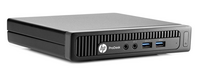 HP ProDesk 600 G1 Mini Core i3 /4GB/500GB  HDD