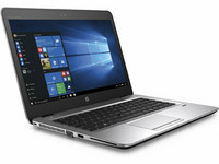 HP Elitebook 840 G4 i5/8GB/256SSD/FHD/A.