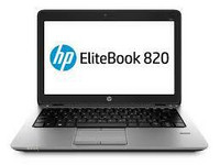 HP Elitebook 820 G2 i3/8GB/128SSD/HD/APori