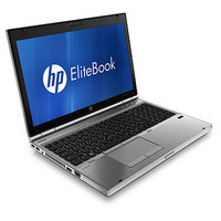 HP Elitebook 8560p i5/8/256SSD/HD+/A