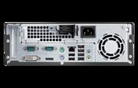Fujitsu Esprimo C710 sff i3/4GB/250GB HDD