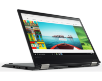 2-in-1 Lenovo Yoga 370 i5 8GB/256SSD/kosk. FHD/B