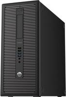 HP ProDesk 600 G1 TWR i7/8GB/240SSD + 500GB