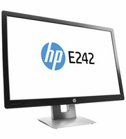 HP Elite Display E242 24