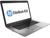 HP Elitebook 850 G2 i5 8GB/128SSD/FHD/A/Pori
