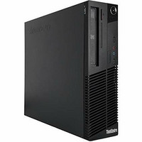 Lenovo ThinkCentre M82 Core i3 -3120 3.3 GHz Win 10 Pro 4GB/128 SSD
