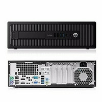 HP ProDesk 600 G1 SFF Core i5-4570 3.2 GHz Win10 Home 8/500 Gb.
